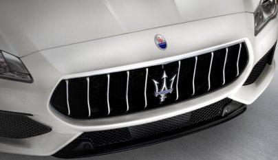 Maserati Quattroporte 2016 13
