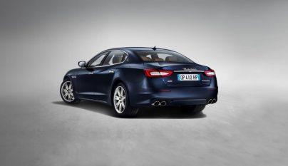 Maserati Quattroporte 2016 14