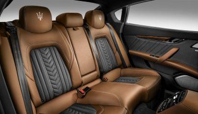 Maserati Quattroporte 2016 15