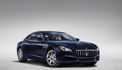 Maserati Quattroporte 2016 2