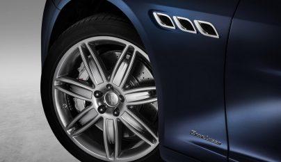 Maserati Quattroporte 2016 3