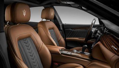 Maserati Quattroporte 2016 4