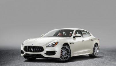 Maserati Quattroporte 2016 6