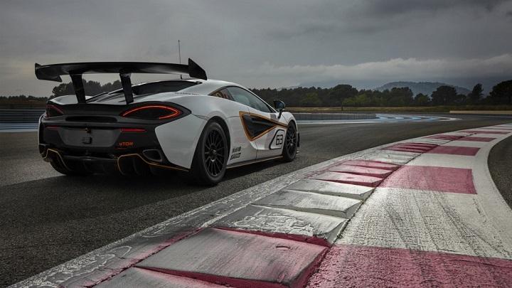 McLaren 570S Sprint 4