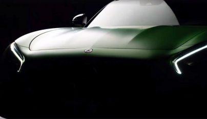 Mercedes-AMG GT R 10