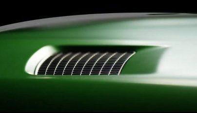 Mercedes-AMG GT R 12