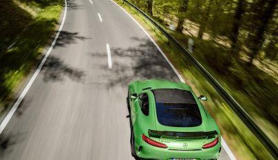 Mercedes-AMG GT R 15