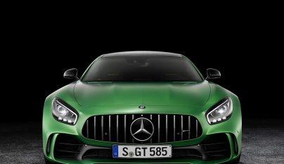 Mercedes-AMG GT R 22