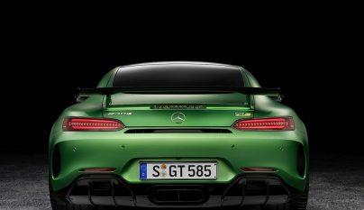 Mercedes-AMG GT R 23