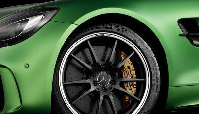 Mercedes-AMG GT R 26