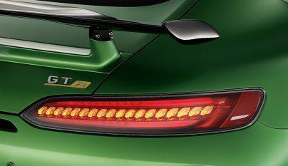 Mercedes-AMG GT R 28