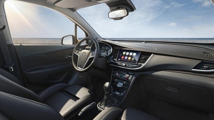 Opel Mokka X 8