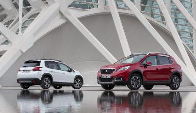Peugeot 2008 2016 1