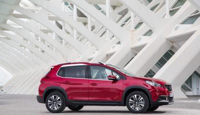 Peugeot 2008 2016 10