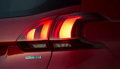 Peugeot 2008 2016 11