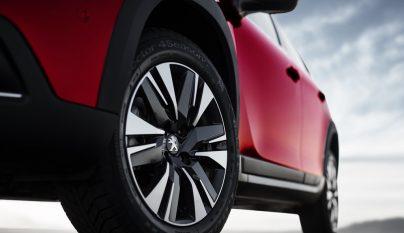 Peugeot 2008 2016 12