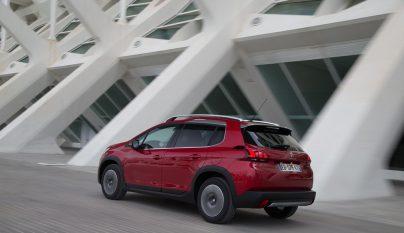 Peugeot 2008 2016 15