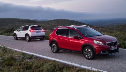 Peugeot 2008 2016 17