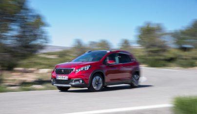 Peugeot 2008 2016 19
