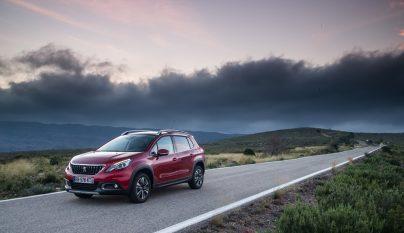 Peugeot 2008 2016 20