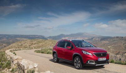 Peugeot 2008 2016 24