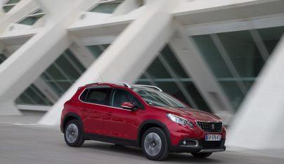 Peugeot 2008 2016 26