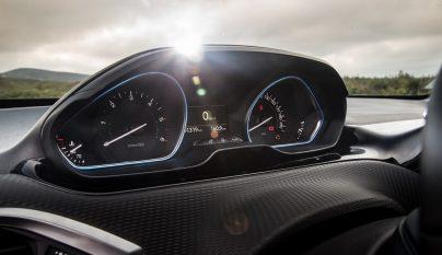 Peugeot 2008 2016 29