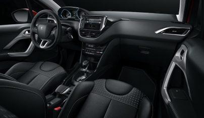 Peugeot 2008 2016 32