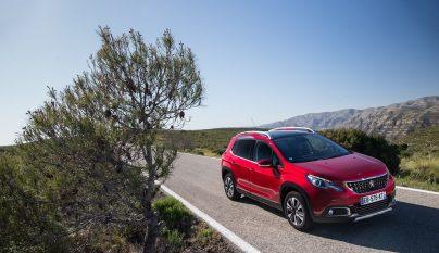 Peugeot 2008 2016 4