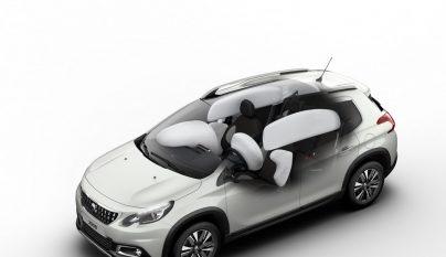 Peugeot 2008 2016 40