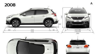 Peugeot 2008 2016 41