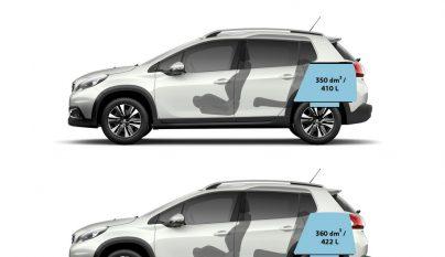 Peugeot 2008 2016 43