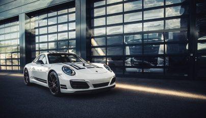 Porsche 911 Carrera S Endurance Racing Edition 3