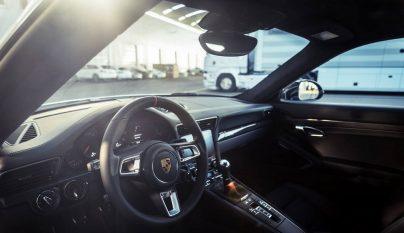 Porsche 911 Carrera S Endurance Racing Edition 5