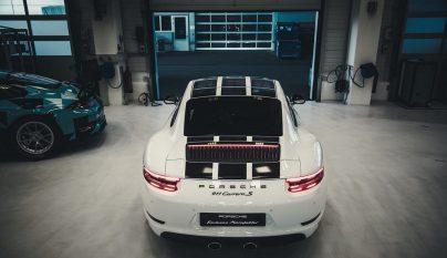 Porsche 911 Carrera S Endurance Racing Edition 7