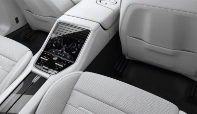Porsche Panamera 4S 14