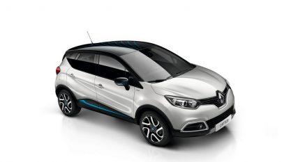 Renault Captur Wave 1