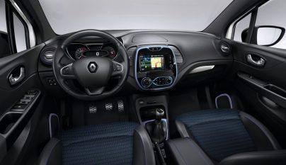 Renault Captur Wave 4