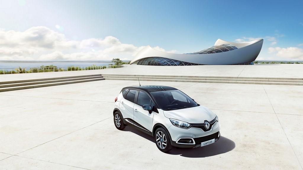 Renault Captur Wave 6