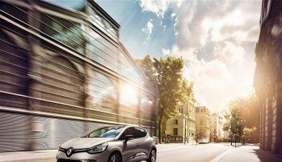 Renault Clio 2016 1