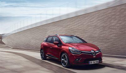Renault Clio 2016 12