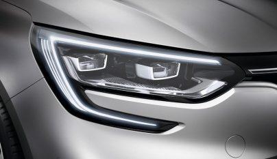 Renault Megane 2016 16