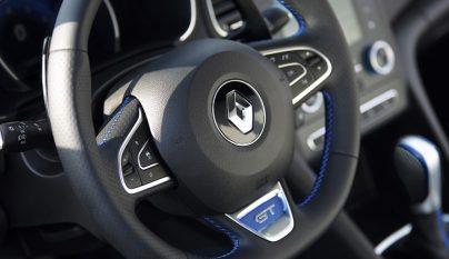 Renault Megane 2016 3