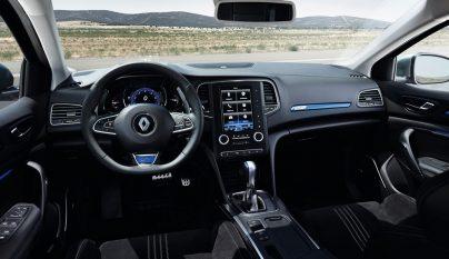 Renault Megane 2016 4