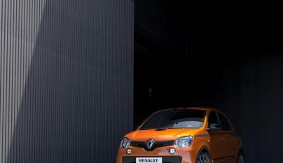Renault Twingo GT 1