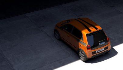 Renault Twingo GT 11