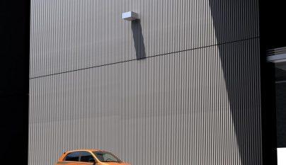 Renault Twingo GT 12