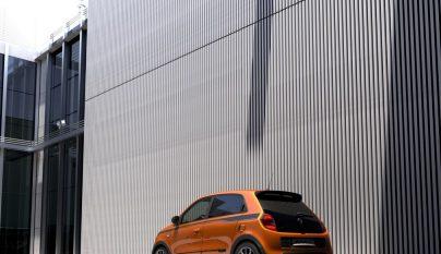 Renault Twingo GT 14