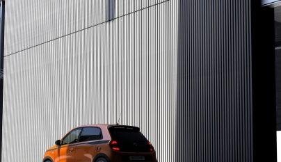 Renault Twingo GT 15