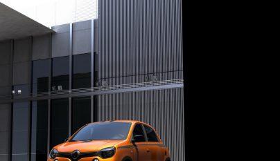 Renault Twingo GT 7